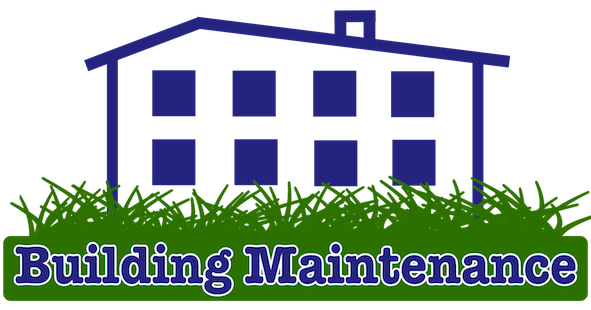 building maintenance logo