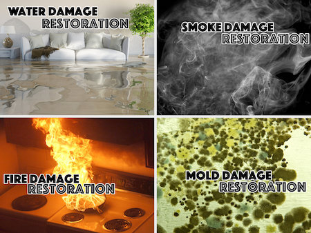 damage repair possibilities